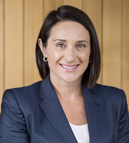 Miriam Radich